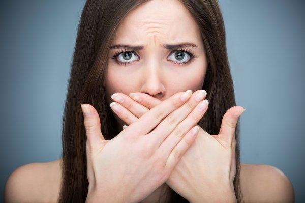 Учёные обнаружили ген, ответственный за несвежее дыхание изо рта