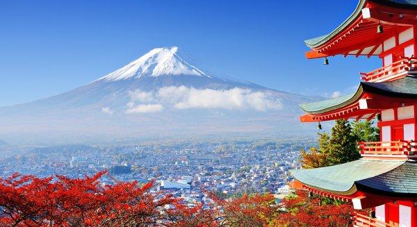 Японские учёные предсказали сильнейшее для Японии землетрясение