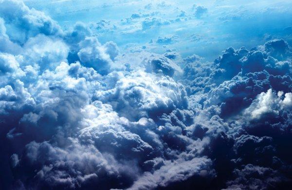 Учёные: Облака прилетают на Землю из космоса