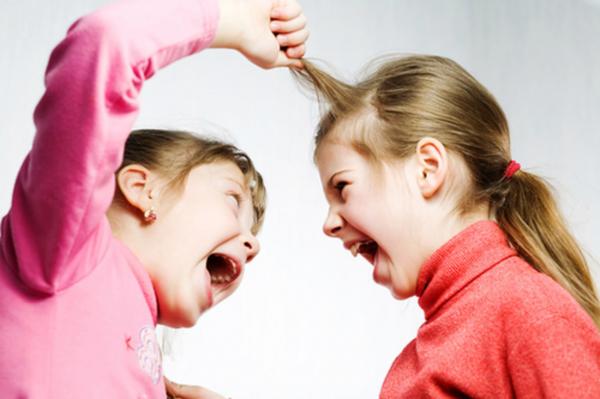 Учёные: Гены влияют на агрессивное поведение детей со сверстниками