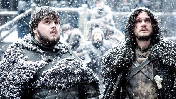 Мейстер Сэмвелл Тарли смоделировал климат из «Игры престолов»