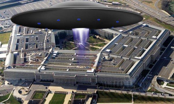 Астрофизик из США обвинил Пентагон в фальсификации истории про НЛО
