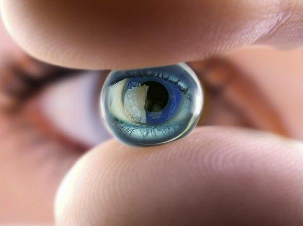 В России во второй раз пересадили бионический глаз