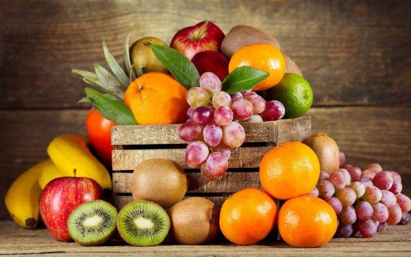 Учёные: Яблоки и помидоры способны вылечить легкие курильщиков