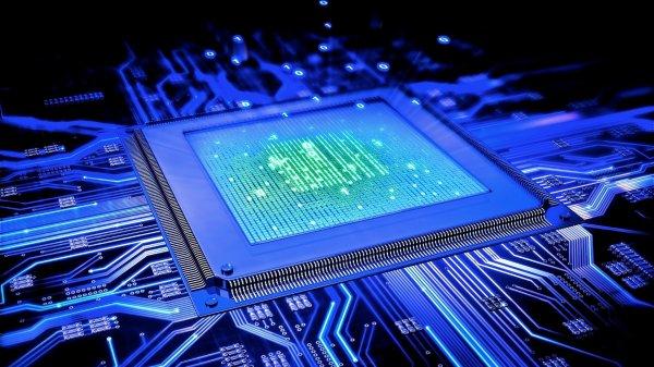 Ученые: Наноэлектронный чип удалось охладить почти до абсолютного нуля