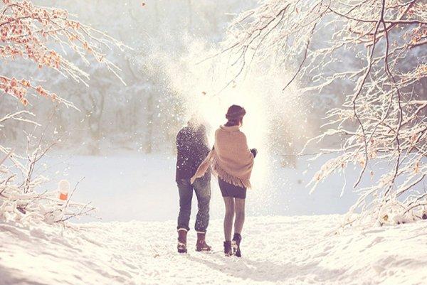 Ученые рассказали о пользе занятий сексом зимой