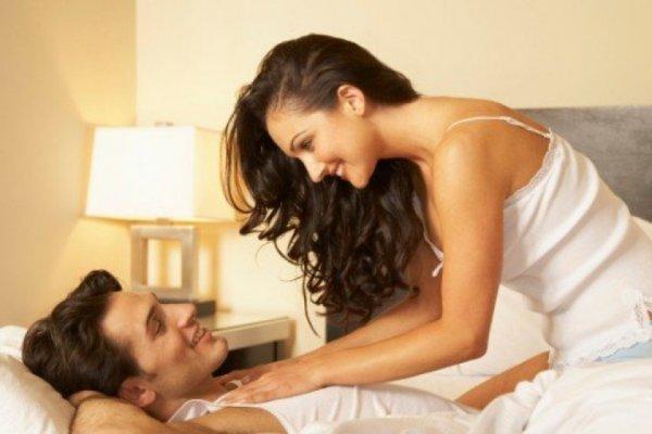 Тяга женщин к случайным связям не зависит от гормональных «всплесков»