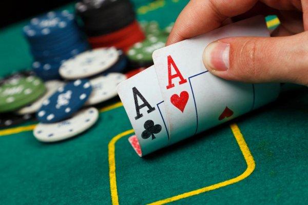 Искусственный интеллект выиграл у человека 2 миллиона долларов в покер