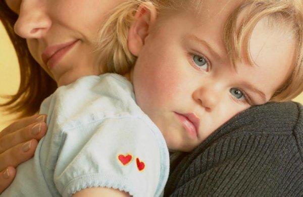Ученые советуют женщинам ради сохранения красоты рожать не более двух детей