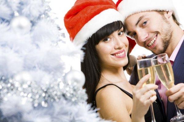 Учёные: Не стоит дарить на Новый год секс