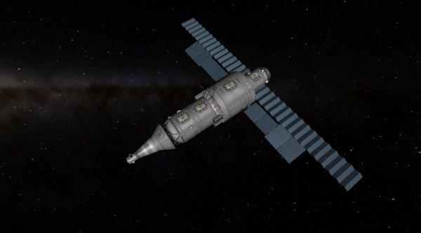 Американские учёные против размещения комплексов перехватчиков США в космосе