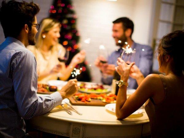 Психолог рассказал, как сохранить мир за праздничным столом