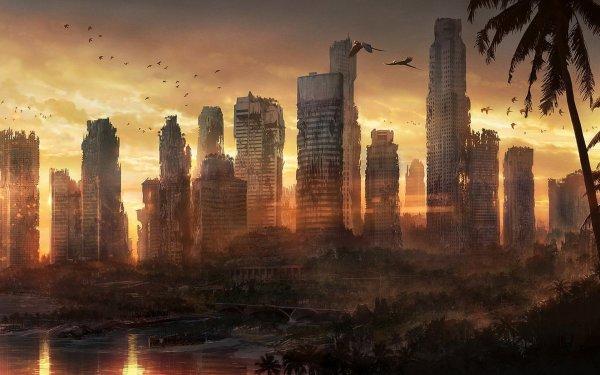 Сотрудника NASA  случайно слил дату Апокалипсиса