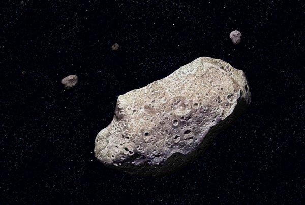 NASA сообщило об Апокалипсисе в 2019 году: Данные об астероидном ударе оперативно удалили