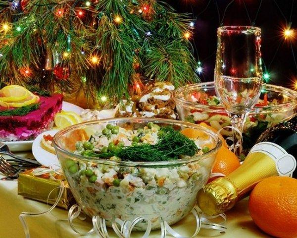 Ученые: Празднование Нового года грозит сердечным приступом