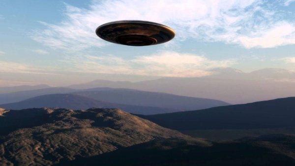 За месяц пришельцы посетили США 17 раз: НЛО атакуют Америку?