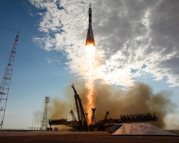 Испытания двигателей ракеты «Союз-5» начнутся в 2019 году
