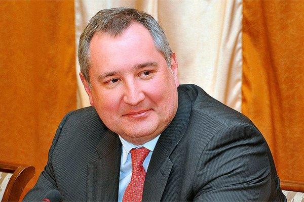 Рогозин рассказал о новом эксперименте по жидкостному дыханию