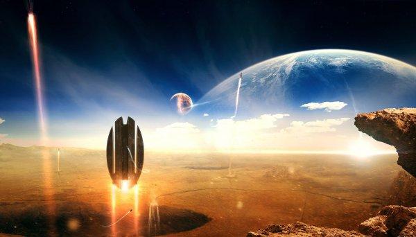 Инопланетяне с девяти планет знают о Земле: Человечество способно выйти на связь с пришельцами