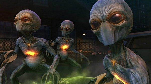 Пришельцы находятся внутри Земли: Уродливые инопланетяне являются хранителями нашей планеты