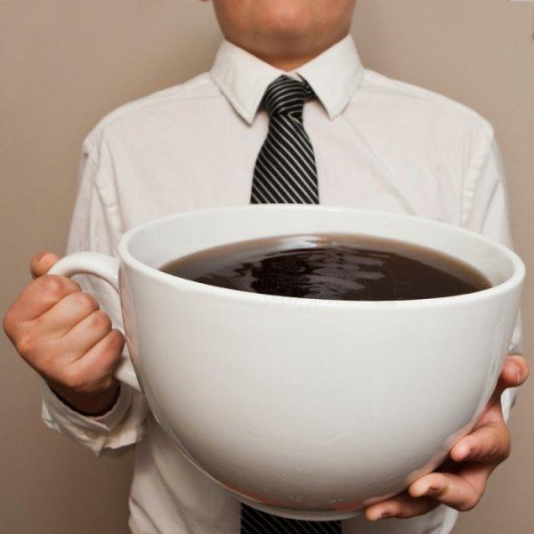 Антидепрессант и феромон: Кофе нужно заваривать холодным способом