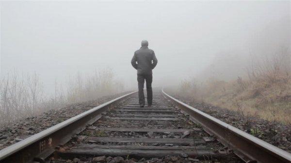 Опасный декабрь: Мужчины пропадают чаще, чем когда-либо ещё