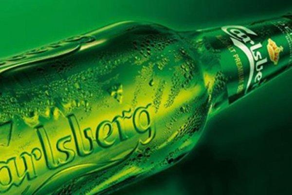Carlsberg использует искусственный интеллект для создания новых сортов пива