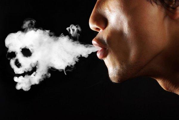 Ученые нашли центр никотиновой зависимости в мозге