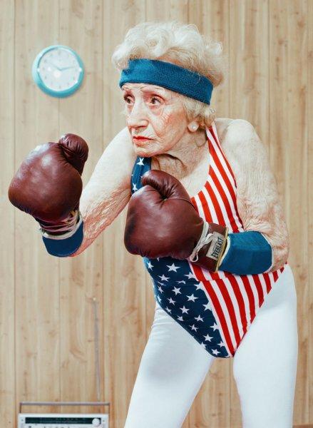 Ученые нашли способ «обмана» процессов старения