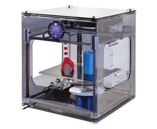 Биологи научились печатать на 3-D принтере произвольные формы живых клеток