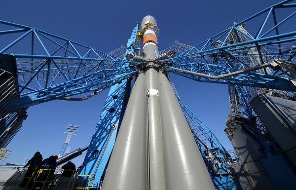 Роскосмос сообщил дату нового запуска с космодрома «Восточный»