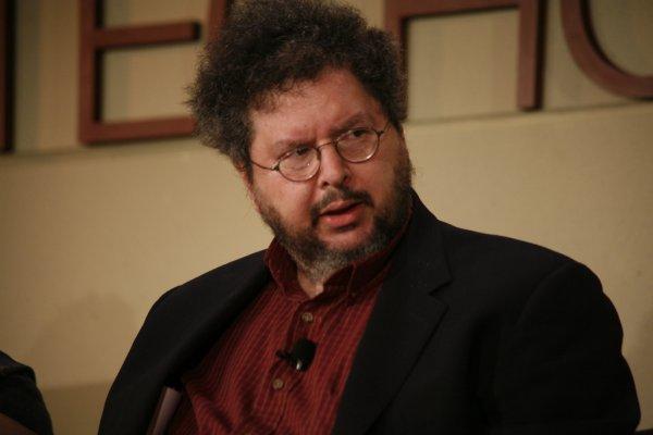 Дэвид Гелнертер: Американцы не были на Луне