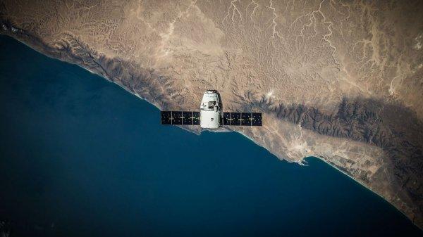 СМИ: На спутнике «Ангосат» имелась несовместимость оборудования