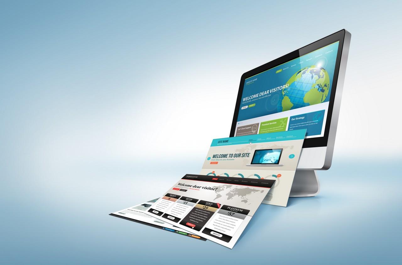 Продвижение сайта и продажи через landing